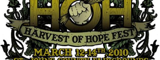 Harvest of Hope 2010