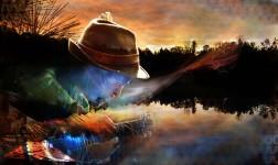 Max Reed photo illustration