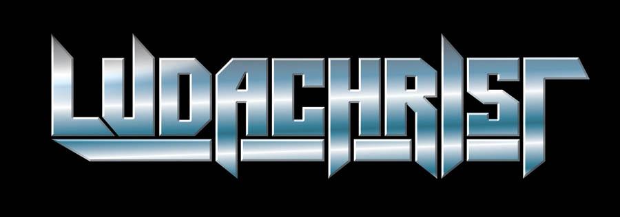 Ludachrist logo