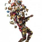 Nick Cave Soundsuit