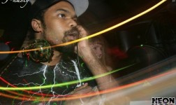 DJ Sketch