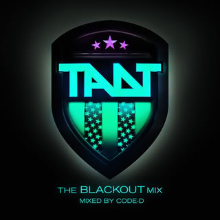 TADT Blackout Mix Cover