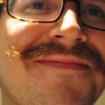 Mustache 2010