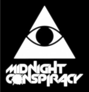 Midnight Conspiracy logo