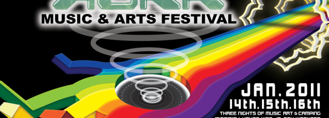 Aura Music and Art Festival