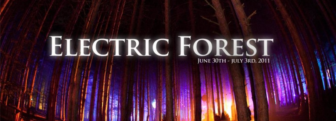 Alive and Amplified: Electric Forest Preview
