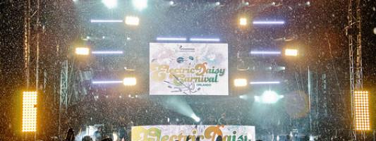 Electric Daisy Carnival 2011