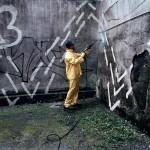 Proper Graffiti
