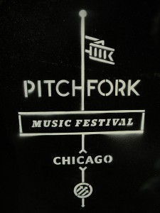 Pitchfork Music Festival 2011, Chicago, IL