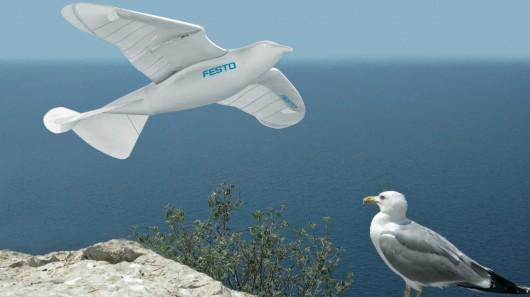 Festo Smartbird