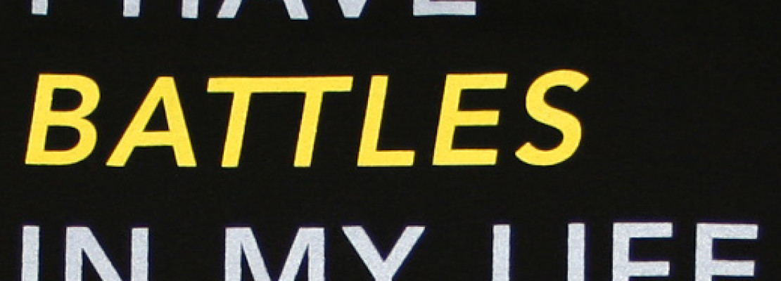 The Music Videos of Battles