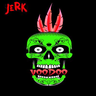 JeRK - Voodoo Mix cover