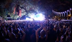 North Coast Music Festival 2011
