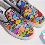 Choose Your Shoes - Michael Burk