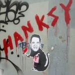 Hanksy Rat