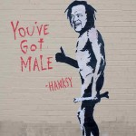 Hanksy You've Got Male