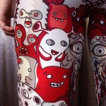 Black Milk leggings