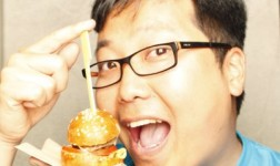 Ben Huh of Cheezburger Network