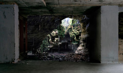 Noemi Goudal's Conception Volumique Photography