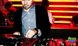Felix Cartal at 1 Night In Miami