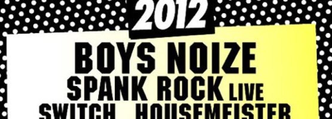 Miami Noize 2012