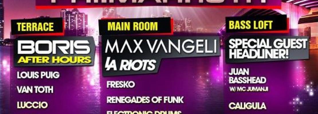 One Night In Miami: Round 2