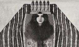 Alex Winston King Con album art
