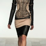 David Koma Fall/Winter 2011 collection