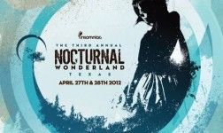 Nocturnal Wonderland 2012