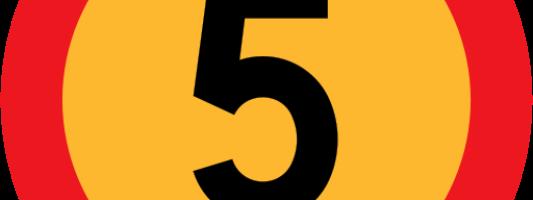 GPS' Top 5 EDM Tunes: May 2012