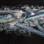 Mutal Metaphors / Mars-1