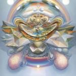 Nuclear Mystics / Mars-1