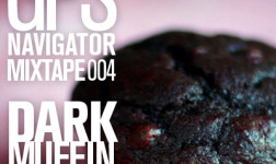 GPS Dark Muffin cover art
