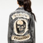 Question Everything Jacket