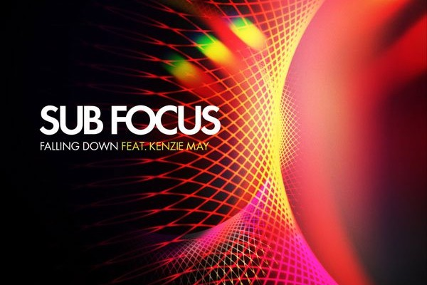 Sub Focus Ft. Kenzie May – Falling Down (XKore Remix)