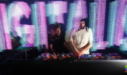Digitalism at Grand Central, Miami
