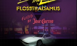 Drop The Lime And Flosstradamus Saturday At Grand Central