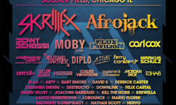 Spring Awakening Festival Hits Chicago This Weekend