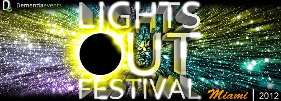 Lights Out Festival