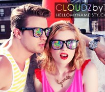 CLOUDZbyTy sunglasses