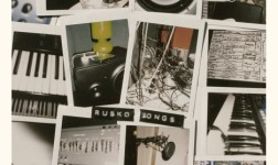 Rusko Songs cover art