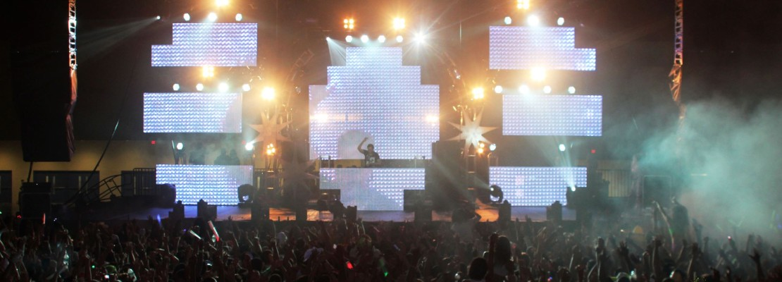 "Dayglow ""Life In Color"" Tour Miami Featuring Alesso, Deniz Koyu And More"