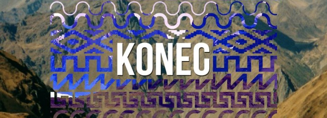 An Interview With Konec (Including An Exclusive Preview To His Upcoming EP!)
