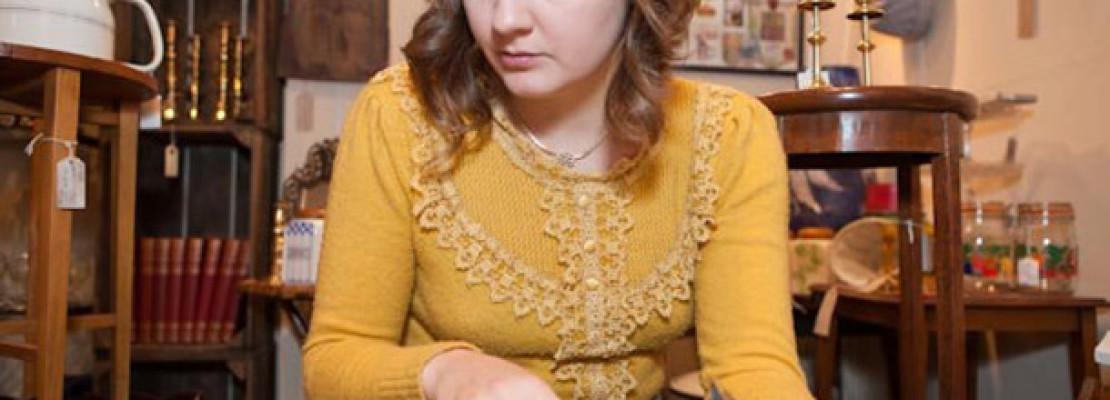 Keira Rathbone