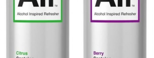 Air Berry Citrus flavor