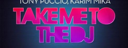 Take Me To The DJ (Landis And Crespo Remix)