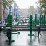 Lego forest Sydney