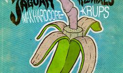 Team Jaguar – Max Harcore / Krups Remixes