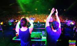 Life In Color Gainesville Featuring Adventure Club