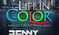 Life in Color Miami December 28